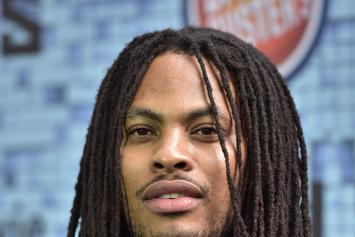 Waka Flocka Talks Upcoming Collaborations, Philanthropy & TV/Film Opportunities