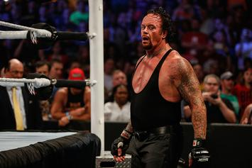 "The Undertaker Casket Match Announced For ""Greatest Royal Rumble"""