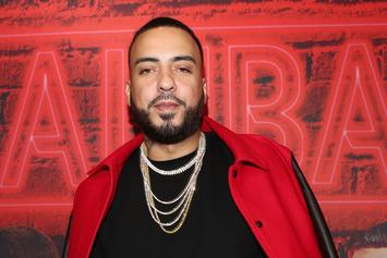 """First Week Sales Projections For French Montana's """"Excuse My French"""""""