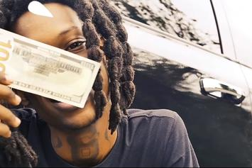 """Foolio Recreates A Robbery Gone Right In """"Racks"""" Video"""