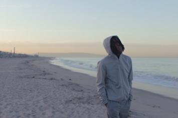 "Daniel Caesar Debuts ""Best Part"" Visuals Featuring H.E.R."