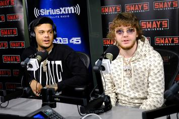 "Smokepurpp & Murda Beatz's ""Bless Yo Trap"" Reportedly Dropping At Midnight"