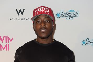 """HNHH Exclusive:  Ace Hood's """"Trials & Tribulations"""" Listening Session"""