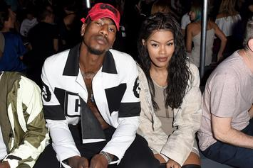 "Teyana Taylor Shuts Down Cheating Allegations: ""Leave My D-ck Out Of This"""