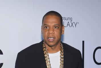 """Jay-Z's """"Magna Carta Holy Grail"""" Will Be Certified Platinum Upon Release"""
