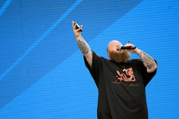 Action Bronson Quits Atlantic Records, Announces New Mixtape
