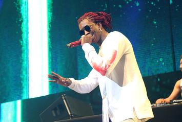 "Young Thug's ""Hear No Evil"" EP Is A Welcome Surprise"