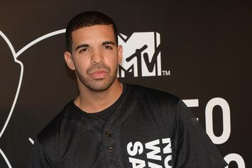 "Photo: Drake & Mase Collaborating? [Update: More Drake Rumors, Reportedly Dropping ""Official Single"" Tomorrow]"