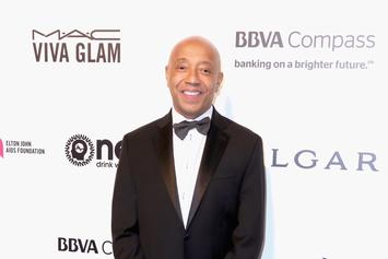 """Russell Simmons Issues An Apology For """"Harriet Tubman Sex Tape"""" Video"""