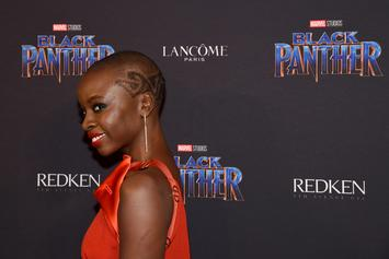"Black Panther Inspires A ""Wakanda"" Themed Comiccon Event"