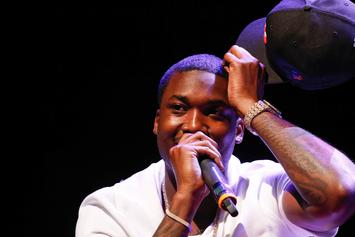D.A. Moves To Free Meek Mill, But Judge Genece Brinkley Shuts It Down
