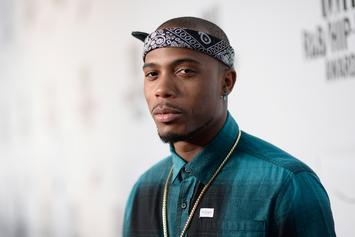 "B.o.B Is Planning To Start His Own Label ""Ham Squad"""