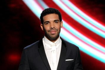 """Drake To Appear On """"Ellen"""" This Friday"""