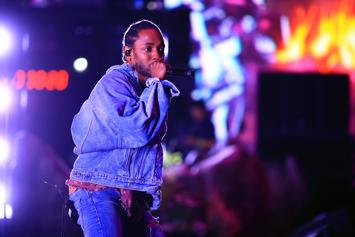 Kendrick Lamar, Lil Wayne & Tory Lanez To Perform At Hot 97 Summer Jam