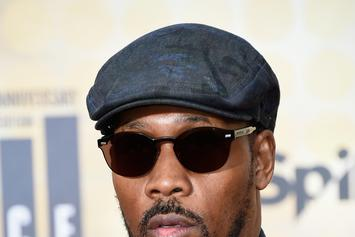 RZA To Release Collaborative Project w/ Interpol's Paul Banks