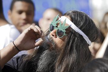 Denver To Host Nation's Largest Public Marijuana Party On 420 With Lil Wayne