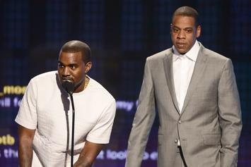 """Jay Z Sued For Copyright Infringement Over """"Run This Town"""" Sample"""