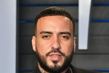 "French Montana Reveals Cover Art For ""Mac & Cheese 4"""