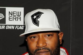 Bun B Says Houston Rap Relies Too Heavily On DJ Screw's Legacy