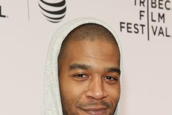Kid Cudi Announces Title For His New EP [Update: EP Slated To Drop Next Month]
