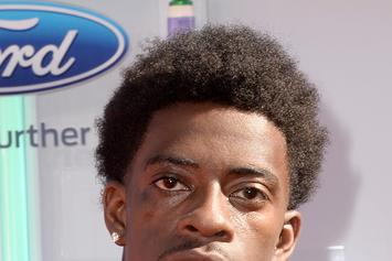 "Rich Homie Quan Discusses His Charitable ""Feed The Streets"" Campaign"