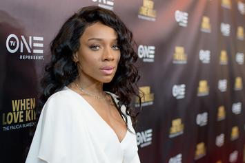 Lil Mama Ordered To Pay $18,000 To Former Lawyer