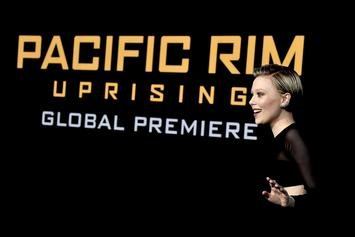 """""""Pacific Rim: Uprising"""" Releases Second Official Trailer"""