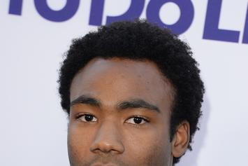 """First Week Sales Projections For Childish Gambino's """"Because The Internet"""" & R. Kelly's """"Black Panties"""""""