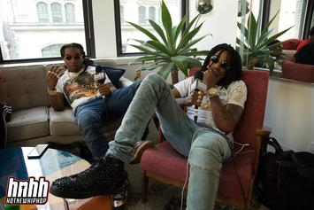 """Migos On Alleged Chief Keef Diss: """"If The Shoe Fits..."""""""
