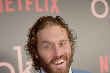 Adult Film Star Accuses T.J. Miller Of Sexual Harassment