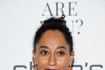 Tracee Ellis Ross Explains Sexual Assault With Children's Book