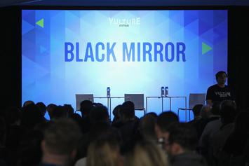 "Netflix Unveils Trailers And Release Date For Season 4 of ""Black Mirror"""