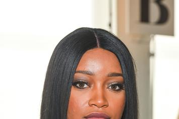 "Keke Palmer Plays A Lesbian ""Pimp"" In Upcoming Film Starring DMX"