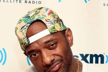 """Prodigy Reveals Cover Art For """"The Most Infamous"""" Album"""