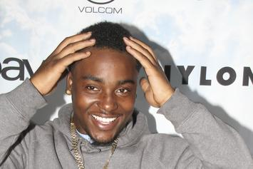 "Joey Fatts Reveals Cover Art & Release Date For ""iLL Street Blues"""