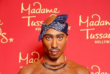 Tupac's Last Home Is Now Up For Sale