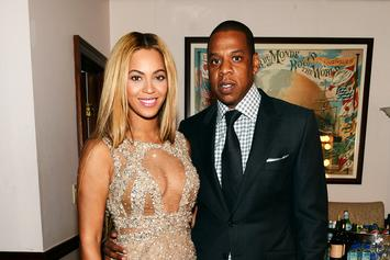 Jay Z And Beyonce Rent Out Theme Park For Blue Ivy's Birthday