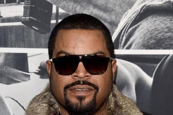 "Ice Cube Confirms He's Working On ""Friday"" Sequel"