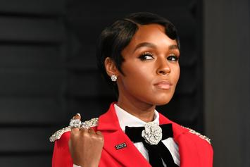 "Janelle Monáe's ""Dirty Computer"" Short Film To Air On Select Platforms"