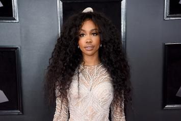 TDE's CEO Says New SZA Album Is Coming Soon