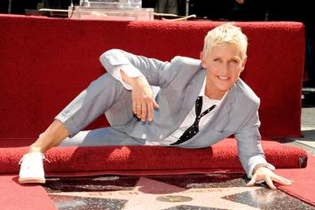 "Ellen DeGeneres Admits ""As A White Person, I'm Ashamed"" Of Police Brutality"