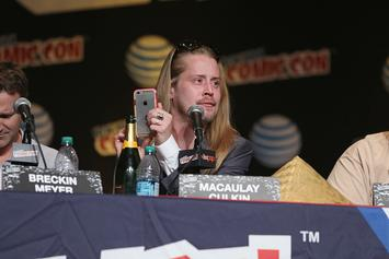"Macaulay Culkin Is Tired Of Yearly ""Home Alone"" Christmastime Fandom"