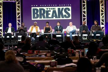 """""""The Breaks"""" Co-Creator Explains The Meaning Behind Each Episode Title"""