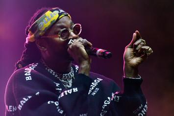 "2 Chainz' Momma Is Loving Her Newfound Fame After ""Proud"" Video"
