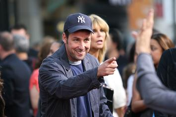 Adam Sandlers Details Time He Facetimed Justin Bieber On Vacation To Jimmy Fallon