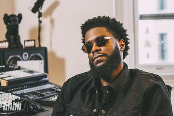 "Big K.R.I.T. Ushers In The Week Of K.R.I.T. And Looks Forward To ""Cadillactica"""