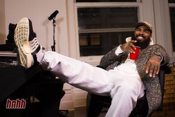 """Review: Stalley's """"Savage Journey to the American Dream"""""""