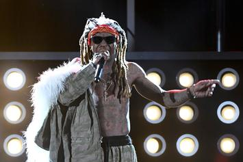 """Young Thug On Continuing Lil Wayne's """"Carter"""" Series: """"He Did 1 To 5, I'm Gonna Do 6 To 10"""""""