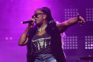 Gangsta Boo Says New Three 6 Mafia Album In The Works, With Juicy J