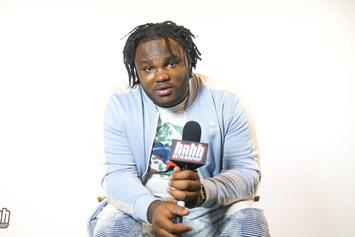 "Tee Grizzley Teases ""First Day Out Remix"" Featuring Meek Mill"
